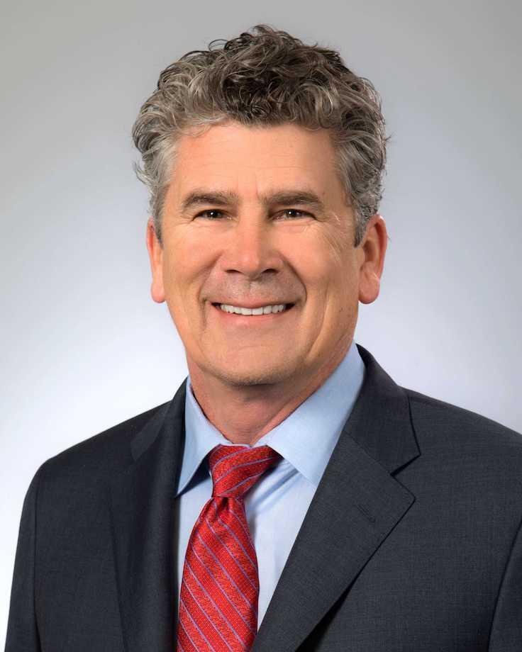 John W.  Lindsay headshot